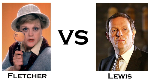 Fletcher vs Lewis