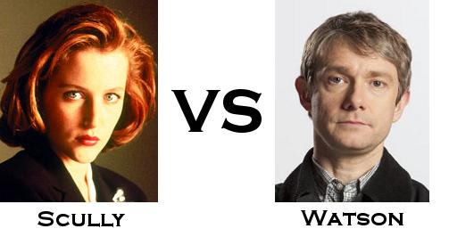 dana-scully-vs-john-watson