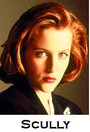 Scully!